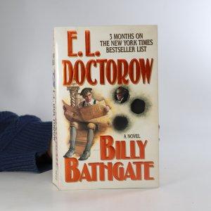náhled knihy - Billy Bathgate