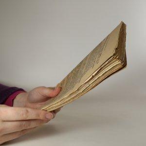 antikvární kniha Tulácké povídky, 1921