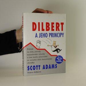 náhled knihy - Dilbert a jeho principy