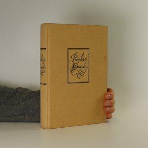 náhled knihy - Pravila Šahrazád. Čtyřicet příběhů z knihy Tisíce a jedné noci