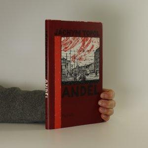 náhled knihy - Anděl