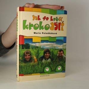náhled knihy - Jak se krotí krokodýli