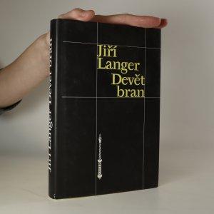náhled knihy - Devět bran