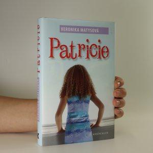náhled knihy - Patricie