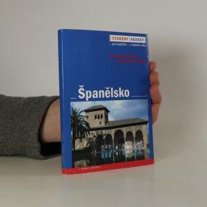 náhled knihy - Španělsko. Kapesní průvodce