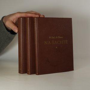 náhled knihy - Na šachtě (1. - 3. díl)