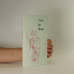 náhled knihy - Cesty po Římě