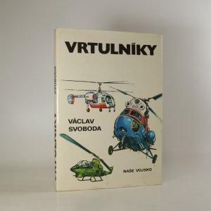 náhled knihy - Vrtulníky