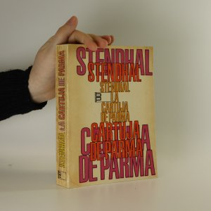 náhled knihy - La Cartuja de Parma
