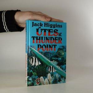 náhled knihy - Útes Thunder Point