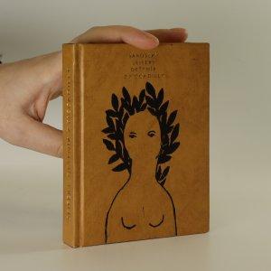 náhled knihy - Deštník z Piccadilly