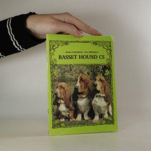 náhled knihy - Basset hound CS