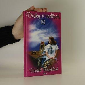 náhled knihy - Dívky v sedlech. 17. díl. Únos koní