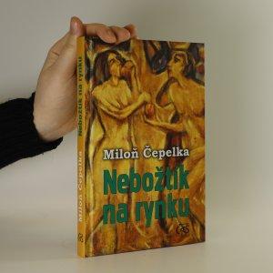 náhled knihy - Nebožtík na rynku