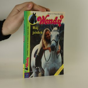 náhled knihy - Wendy. Ráj jezdců.