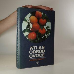 náhled knihy - Atlas odrůd ovoce