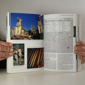 antikvární kniha Myanma (Barma), 2006