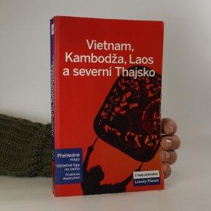náhled knihy - Vietnam, Kambodža, Laos a severní Thajsko