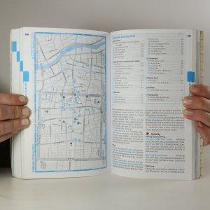 antikvární kniha Vietnam, Kambodža, Laos a severní Thajsko, 2013