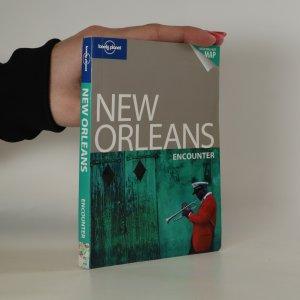 náhled knihy - New Orleans encounter (kniha + mapa)