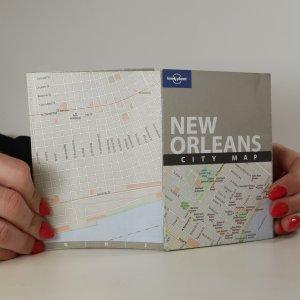 antikvární kniha New Orleans encounter (kniha + mapa), neuveden