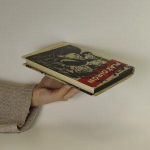 antikvární kniha Pláž Girón, 1962