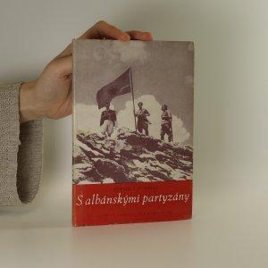 náhled knihy - S albánskými partyzány