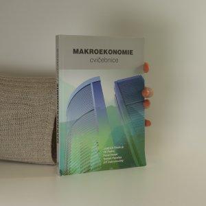 náhled knihy - Makroekonomie cvičebnice.