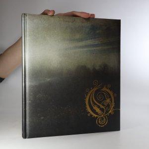 náhled knihy - Book of Opeth (včetně gramodesky)