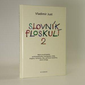 náhled knihy - Slovník floskulí 2