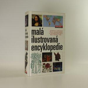 náhled knihy - Malá ilustrovaná encyklopedie A-Ž