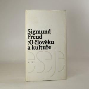 náhled knihy - O člověku a kultuře