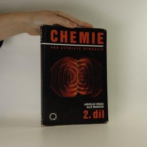 náhled knihy - Chemie pro čtyřletá gymnázia 2. díl