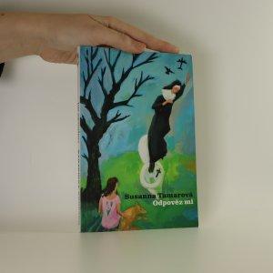 náhled knihy - Odpověz mi