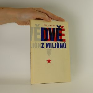 náhled knihy - Dvě z miliónů