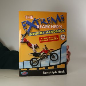 náhled knihy - The extreme searcher's Internet handbook. A guide for the serious searcher