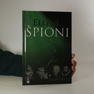 náhled knihy - Elitní špioni