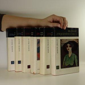 náhled knihy - Hledání ztraceného času I.-VI. (komplet)