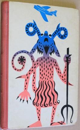 náhled knihy - Největší kouzelník