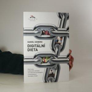 náhled knihy - Digitální dieta