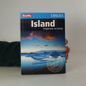 náhled knihy - Island. Inspirace na cesty
