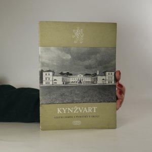 náhled knihy - Kynžvart. Státní zámek a památky v okolí