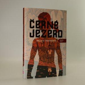náhled knihy - Černé jezero