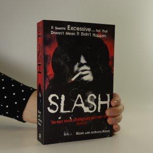 náhled knihy - Slash