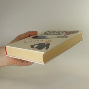 antikvární kniha Faktor Merde, 2013
