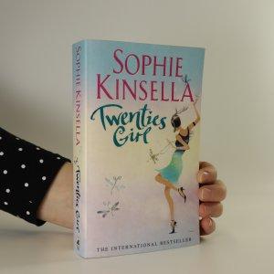 náhled knihy - Twenties Girl