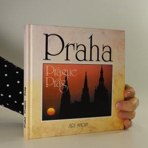náhled knihy - Praha. Prague. Prag