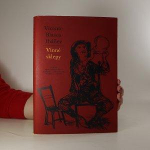 náhled knihy - Vinné sklepy