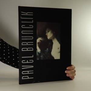 náhled knihy - Pavel Brunclík. Cizí ženy. Fotografie z let 1986-1995