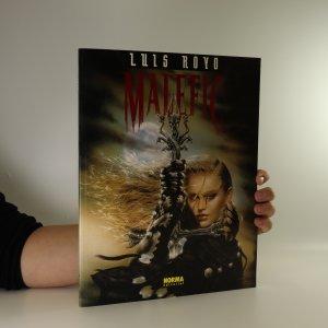 náhled knihy - Malefic